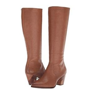 NEW Frye Reed Western Tall Boots